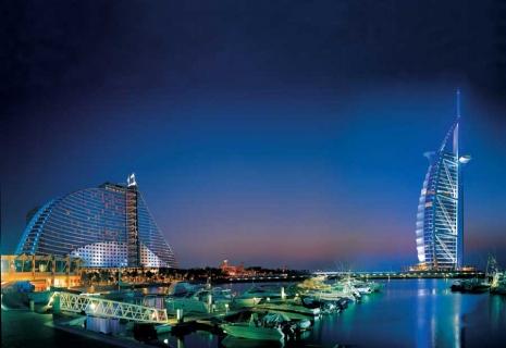 Отель Парус - Эмираты
