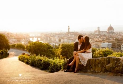 Италия на День Святого Валентина. Отдых на День Всех Влюбленных в Риме и Венеции