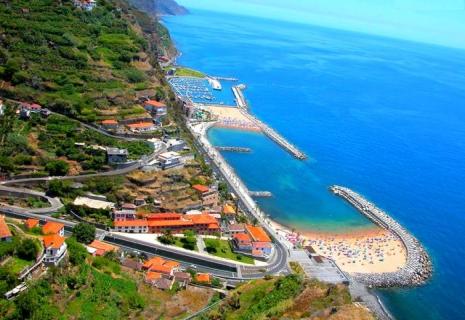 Отдых в Португалии: ЛИССАБОН (2 ночи) + МАДЕЙРА (7 ночей) с АВИА от 875 €