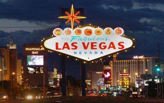 Отдых в Лас Вегасе