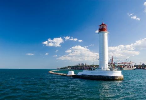 Отдых у Моря в Одессе