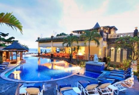 Туры на Бали из Одессы