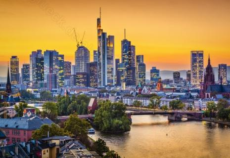Отдых в Германии! Мюнхен на автобусе от 267 евро/чел