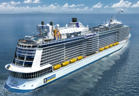 Круизы ROYAL CARIBBEAN