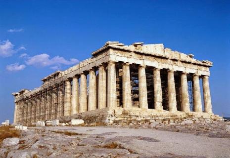 Новый год 2016 в Греции —  Нвогодний тур Античная Греция из Салоник!