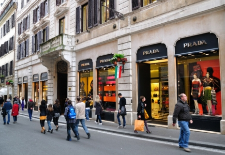 Италия 2015: ШОППИНГ В МИЛАНЕ. ЗИМНЯЯ РАСПРОДАЖА! Стоимость от 104 €