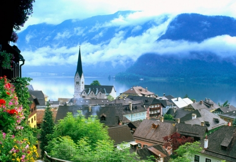 Отдых в Австрии: SPO Бесплатные ночи в отелях Вены Цены от 365 €