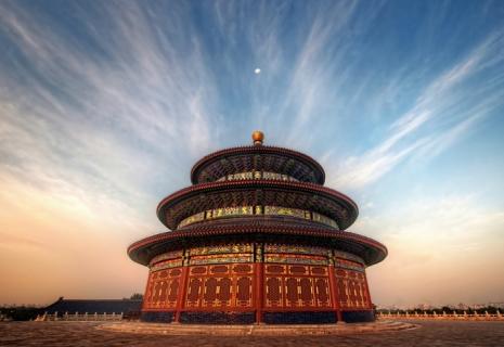 Отдых в Китае из Одессы