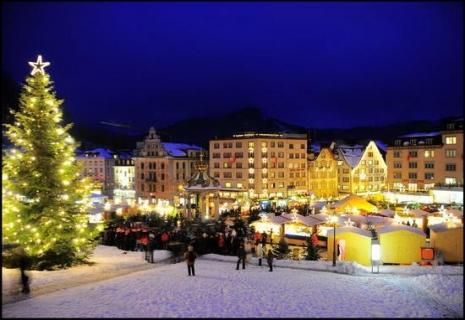 Новый Год в Швейцарии 2015! «ШВЕЙЦАРСКИЙ ВОЯЖ» 8 дней от 499 евро