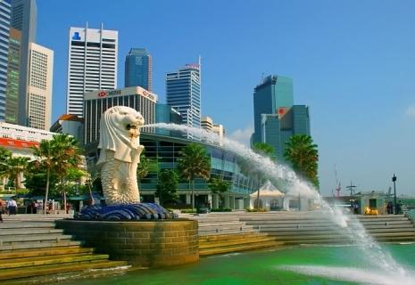 Летняя языковая программа в Сингапуре