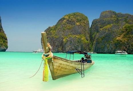Достопримечательности Таиланда