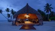 Отдых на Мальдивах PARK HYATT MALDIVES HADAHAA 5* Deluxe 10 ночей 3587 USD