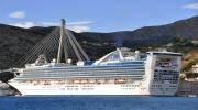 Круизы Санта Барбара и Калифорния с  Princess Cruises!  сезон 2014 от 249 дол!