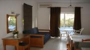 Греция из Одессы! Раннее бронирование Лето. Отдых в Греции – доступные цены! Отель Nostos Apts 3*+ от  496 EUR