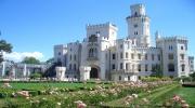 ПРАГА – КУТНА ГОРА - замок ЧЕШСКИЙ ШТЕРНБЕРК - 8 дней/7 ночей от 348 евро