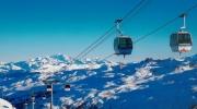 Лыжные курорты Франция
