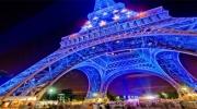 """Отдых во Франции - Экскурсионный тур """"Феерический Париж"""""""