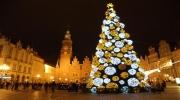 Новый Год и Рождество в Польше