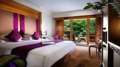 Отель на Бали Nusa Dua Beach 5*