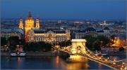 Отдых в Венгрии 8 Марта тур Будапешт из Одессы. Стоимость тура 7 дней 340 €
