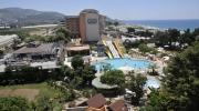 Раннее бронирование: Турция из Одессы! Лето 2015. Отель First Class Hotel Alanya. 5*  – 625 USD
