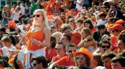 День Короля в Амстердаме! Отдых в Голландии. Стоимость тура 7 дней от 419 €