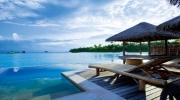 Отдых на Мальдивах 2015: Самый роскошный отель Мальдив Cheval Blanc дарит бесплатные ночи