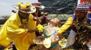 Новогодний тур в Перу из Одессы. Цены на отдых в Перу