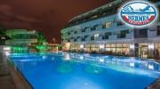 Раннее бронирование: Турция из Одессы! Лето 2015. Отель Armas Resort Hotel 5* – 634 USD