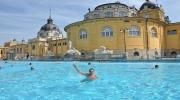 Термальные курорты в Венгрии