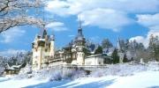 Отдых в Румынии зимой!