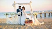 Свадьба в Анталии на берегу моря RİXOS PREMİUM TEKİROVA 5* — Официальный брак в Турции!