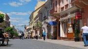 ДВУХДНЕВНЫЙ ТУР Черновцы-Залещики-Тернополь Май-Август Стоимость 1099 грн
