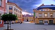 Магия Закарпатья ко дню 9 мая. Оздоровительный тур в Закарпатье на майские праздники. Цены от 1680 грн.