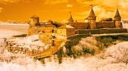 Тур на Майские праздники по Украине  2015 из Одессы. Стоимость: 2460 грн/чел. с проездом