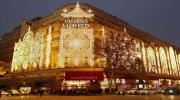 Новогодний автобусный тур «Полночь в Париже» — Новый Год во Франции Цены от 399 EUR