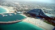 Отдых в Эмиратах Летом