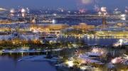 НОВЫЙ ГОД 2015 в КРУИЗЕ в СТОКГОЛЬМ! Ужин и программа включены: 5900 грн.