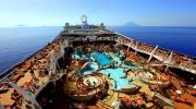 """Круиз """"Вокруг Европы"""" на лайнере MSC SPLENDIDA. Лондон без визы. 13 дней от 649 €"""