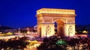 Отдых во Франции: Встреча Нового Года в Париже 2016. 8 дней/7 ночей от  от 319 евро