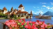 Обучение в Швейцарии: Лучшее образование по гостиничному менеджменту в Швейцарии