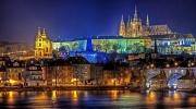 НОВЫЙ ГОД 2015 В ПРАГЕ  от 438 евро с АВИА