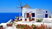 Тур в Грецию. Рождественские каникулы в Греции. Эконом. Цена: от 428 €
