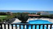 Toroneos Hotel 2* +.  Греция,  Халкидики,  Ситония. Отдых в Греции. Цены
