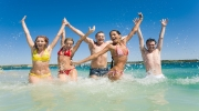 Детский отдых в Болгарии Летом - Международный молодежный центр «ДИАНА» Цены от 230 EUR