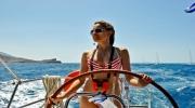 Безвизовый Яхт-тур «Очарование Фетийского залива под парусом» на Майские Праздники от 1245 у.е.