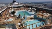 """Круиз """"Вокруг Европы"""" на лайнере MSC ORCHESTRA. Лондон без визы. 12 дней от 719 €"""