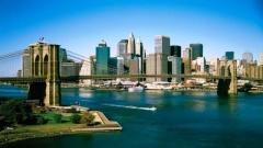Экскурсиионный по Нью-Йорку