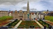 Тур Столицы Бенилюкса: Амстердам и Брюссель 9 дней / 8 ночей- 522 €