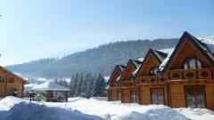 Цены на отели и коттеджи в Буковеле, Яремче и Полянице —  Январь 2016 Горнолыжный отдых в Карпатах!
